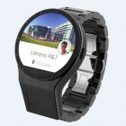 Magic View: Lenovo zeigt Smartwatch mit projiziertem zweiten Display