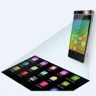 Smart Cast: Lenovos Smartphone mit drehbarem Laserprojektor