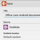 Intelligente Scanner-App: Office Lens für Android gibt es im Play Store