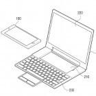 Samsung: Patent zeigt Laptop-Dock für Dual-Boot-Smartphones