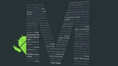 Google zeigt Android M als Developer Preview.