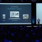 Google: Fotos-App mit unbegrenztem Cloud-Speicher