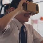 Googles VR-Expeditions: Cardboards müssen an die Schulen!
