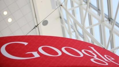 Googles Pilotversuch startet in San Francisco.