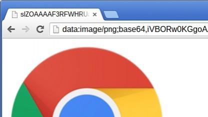 Data-URLs können in verschiedenen Situationen zu Sicherheitsproblemen führen.