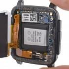 Farb-Smartwatch: Pebble Time begeistert Bastler von iFixit