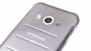 Das neue Xcover 3 von Samsung
