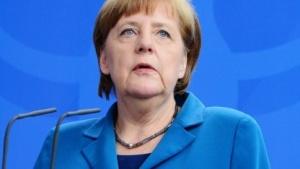 Bundeskanzlerin Angela Merkel verteidigt die Zusammenarbeit mit der NSA.