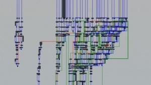 Die Malware Rombertik versucht seine Analyse mit unsinnigem Code zu erschweren.