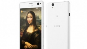 Sonys neues Android-Smartphone Xperia C4