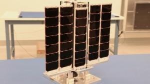 Arkyd 3 Reflight: erster Satellit explodierte.