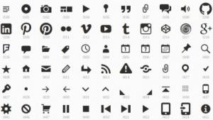 Das Icon-Set Genericons enthält eine Beispieldatei mit einer Sicherheitslücke.