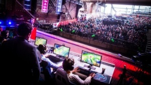 E-Sport-Turnier