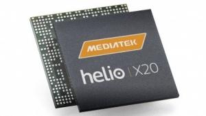 Der Helio X20 heißt intern MT6797.