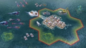 Beyond Earth: Rising Tides