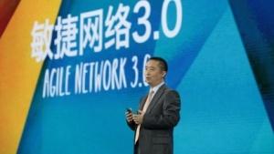 Liu Shaowei, President Switch und Enterprise Communications