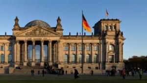 Doch kein Angriff auf den Bundestag: Eine Webseite mit dubiosen Werbebannern hatte für Aufregung gesorgt.