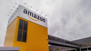 Amazon-Niederlassung in Frankreich (Symbolbild): Probleme mit Amazons Liefergarantien