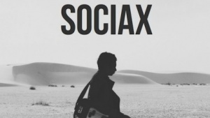 """Wer sich bei Sociax registriert, betritt zunächst einen leeren Raum."""