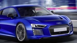 Audi R8 e-tron soll auf Kundenwunsch gebaut werden.
