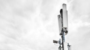 LTE-Netz