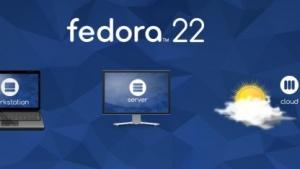 Fedora 22 ist erschienen.
