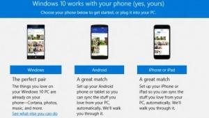 Cortana für iOS und Android angekündigt