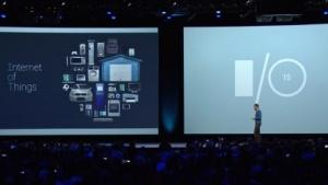 Google hat sein IoT-Betriebssystem Brillo vorgestellt.