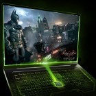 Embedded Displayport: Nvidias G-Sync für Notebooks benötigt kein Zusatzmodul