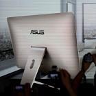 Zen Z240IC und Z220IC: Asus' All-in-One-PC nutzt USB Typ C und Intels Tiefenkamera
