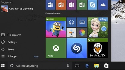 Microsoft bringt Windows 10 am 29. Juli auf den Markt.