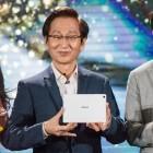 Asus Zenpads: Neue Tablet-Reihe mit Wechselcovern und Surround-Sound