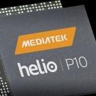 Helio P10: Mediateks neuer Smartphone-Chip soll besonders sparsam sein