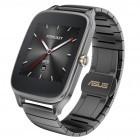 Zenwatch 2: Asus stellt neue Android-Wear-Smartwatch aus Edelstahl vor