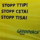 EFF zu Tisa: Dienstleistungsabkommen soll Open-Source-Aufträge verbieten