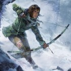 Rise of the Tomb Raider: Lara in Sibirien