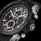 Carrera Wearable 01: Smartwatch von TAG Heuer soll upgradebar sein