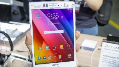 Das neue Zenpad S 8.0 von Asus