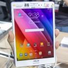 Zenpad S 8.0 im Hands on: Dünnes und leichtes Design-Tablet von Asus