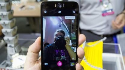 Das neue Zenfone Selfie von Asus