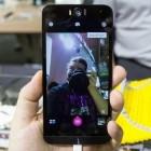 Zenfone Selfie im Hands on: Da freut sich der Selfie-Stick
