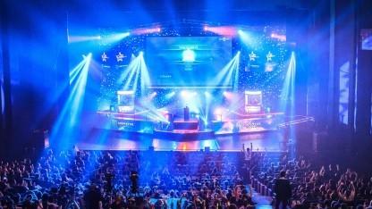 Dreamhack soll im Januar 2016 nach Leipzig kommen.