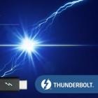 Schnittstelle: Neues Thunderbolt wechselt auf USB-Stecker Typ C