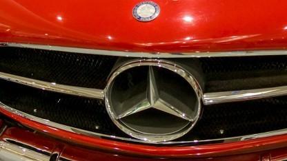 Mercedes-Benz plant Energiespeicher für die private Nutzung zur Zwischenspeicherung von überschüssigem Strom