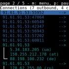 Anonymisierung: Zur Sicherheit den eigenen Tor-Knoten betreiben