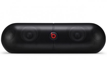 Beats Pill XL kann in Brand geraten.
