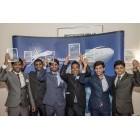 Airbus: Flugzeugtragflächen sollen mit Piezoelementen Strom erzeugen