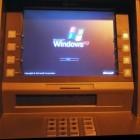 Embedded: Geldautomaten sollen von XP auf Windows 10 updaten