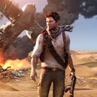 Nathan Drake: Uncharted 1 bis 3 erscheint in 1080p und mit 60 fps