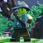 Lego Worlds angespielt: Kunterbunte Klötzchen-Konkurrenz für Minecraft